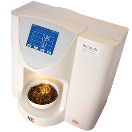 InfraLab Tobacco Analyzer