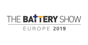 NDC to Exhibit at The Battery Show Europe 2019