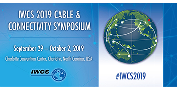 NDC Technologies Exhibits its Advanced BETA LaserMike Products at IWCS 2019
