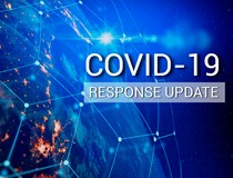 COVID-19 Response Update to Customers