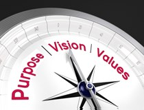 Our New Vision, Purpose and Values Statements